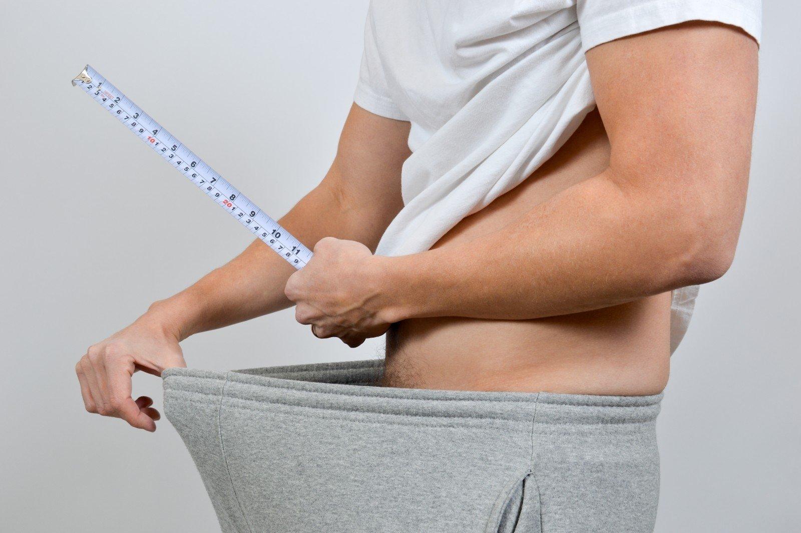Vidutines veiklos varpos Ar zmogaus dydis gali sumazeti