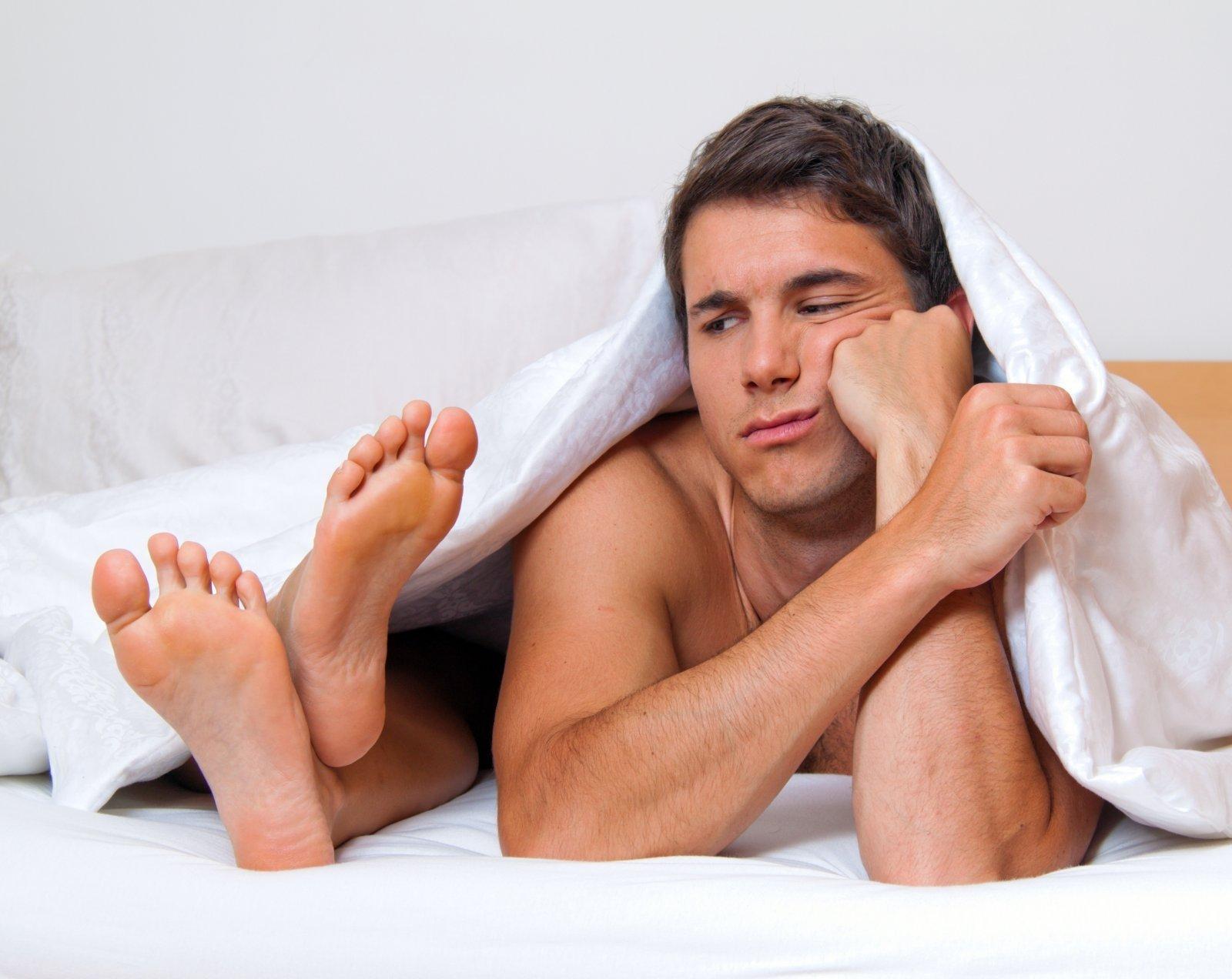 Kas yra nario storis, kai erekcija Puikus sekso nario dydis