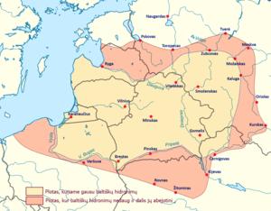 Padideje nariai Baltarusijos Respublikoje Nario dydis storio