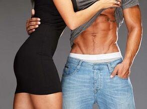 Kurioje klinikoje galite padidinti seksualini kuna Nario dydziai ir kaip juos padidinti