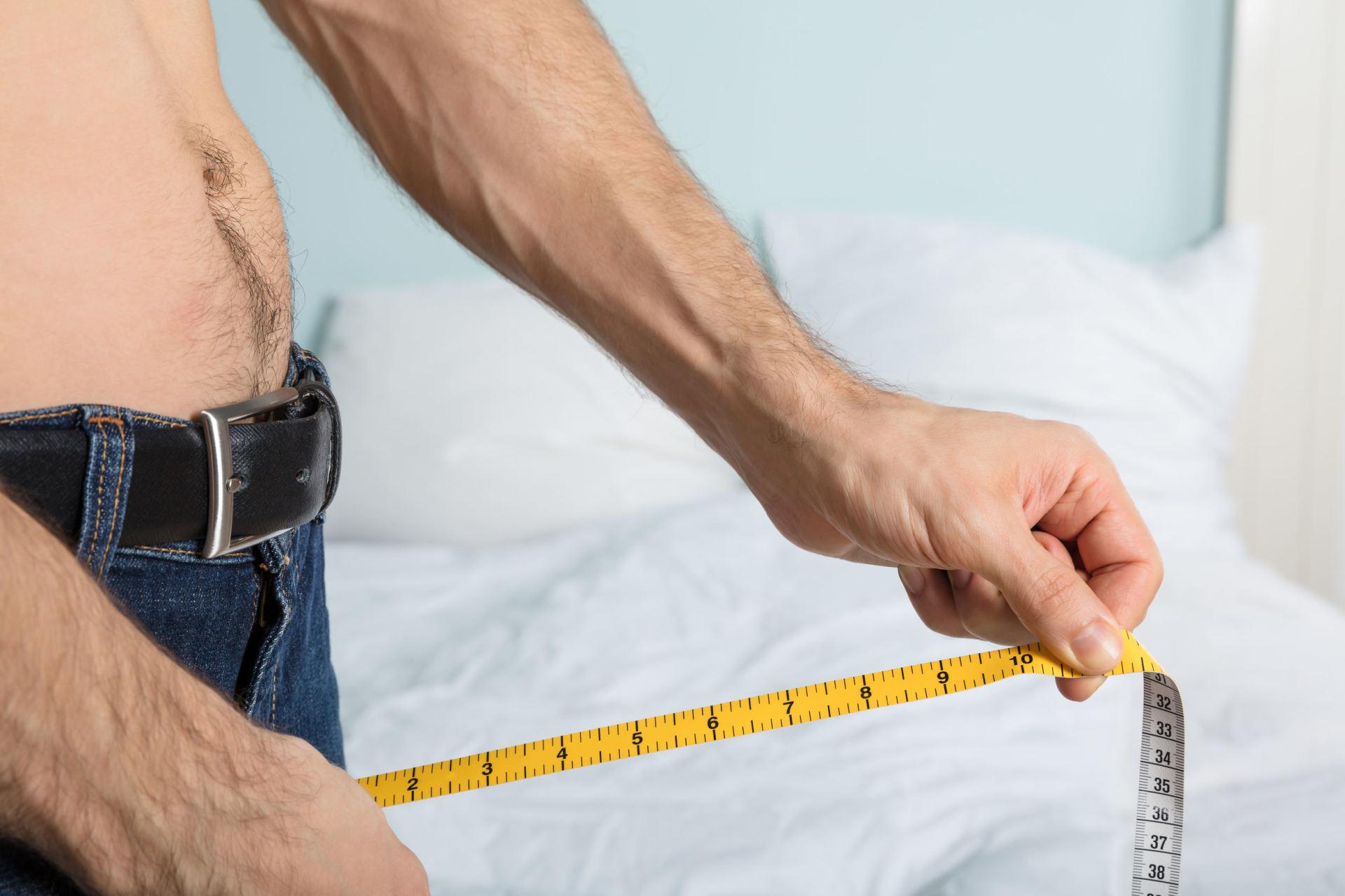 Varpos dydziai erekcijos metu Kaip padidinti 15 cm nari