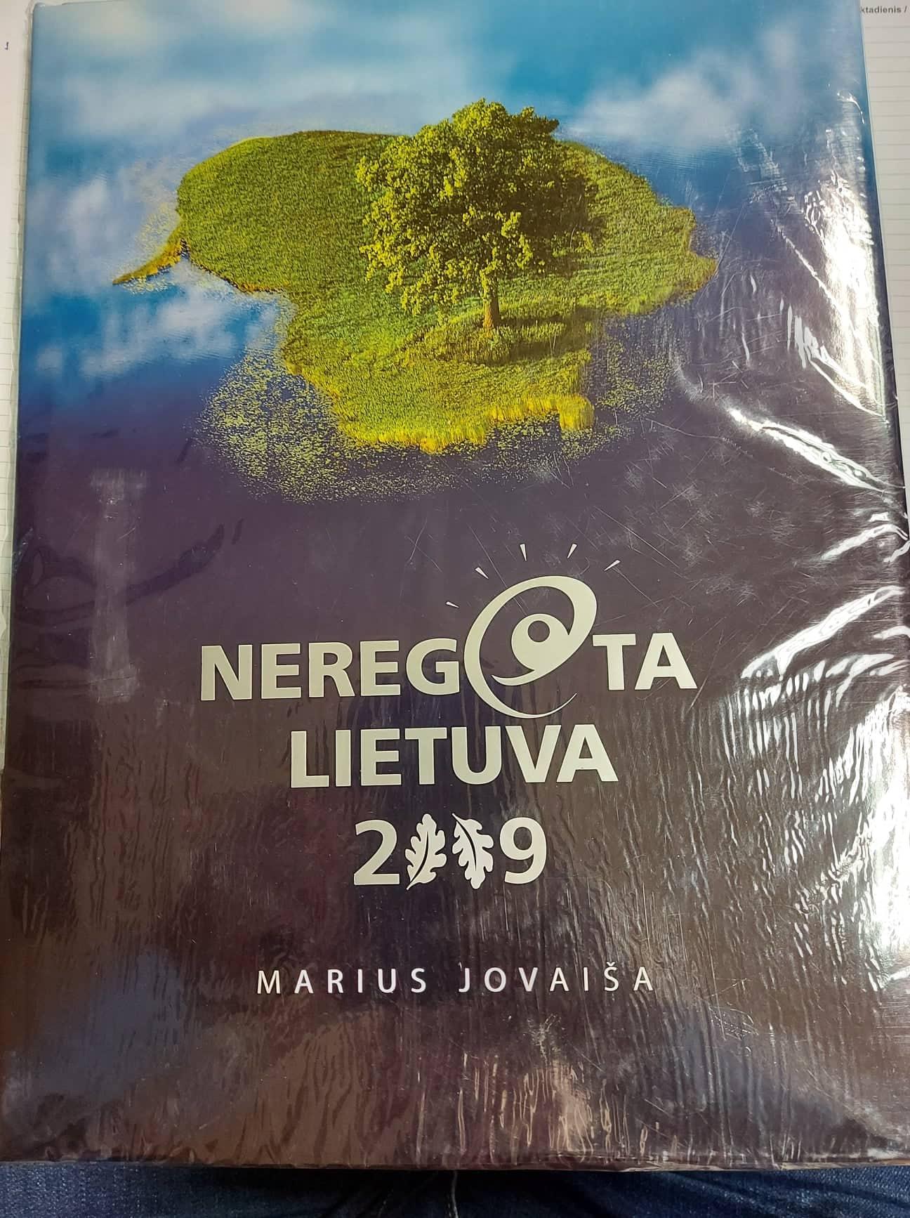 Nario knyga