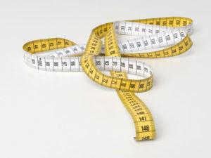 Kiek metu auga nario dydis padidins nario diametra