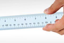 Kaip suzinoti, koks zmogus varpos dydi