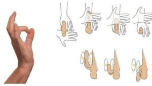 Ar galima padidinti varpos masaza RAS nares matmenys