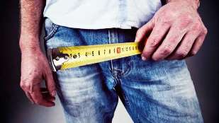 Ar galima padidinti vyru genitalijas